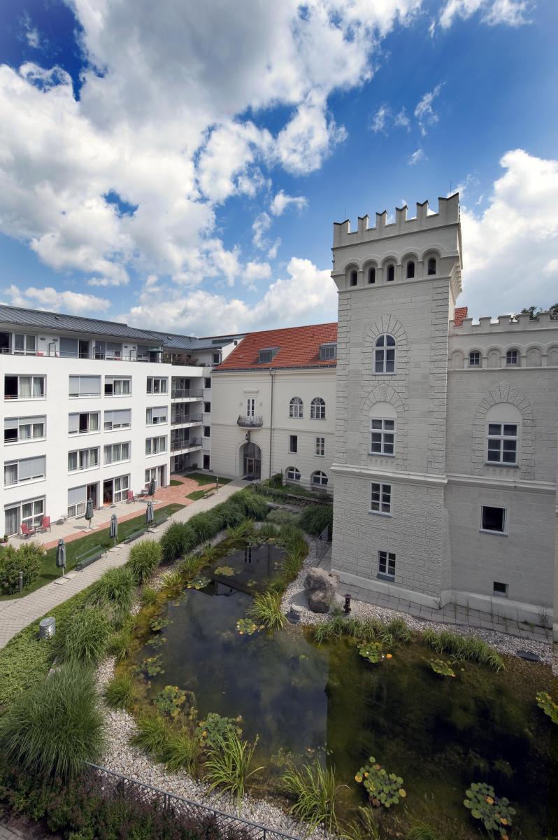 Sozialzentrum Pöchlarn